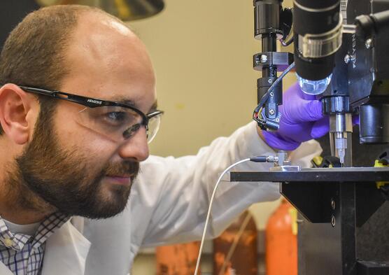 可定制的3D生物打印材料,能更好地模仿天然组织的结构