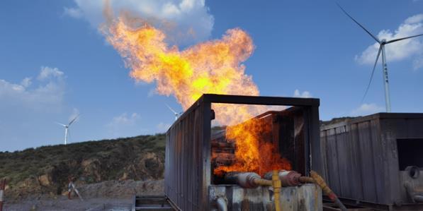 长庆油田天然气风险勘探有重大发现 具备万亿立方米资源潜力
