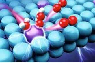 AI辅助搜索单原子合金催化剂 可产生200多个有前途的材料