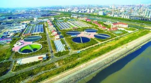 """如何推进污水资源化利用?落实""""节水即治污""""理念推进节水型社会建设"""