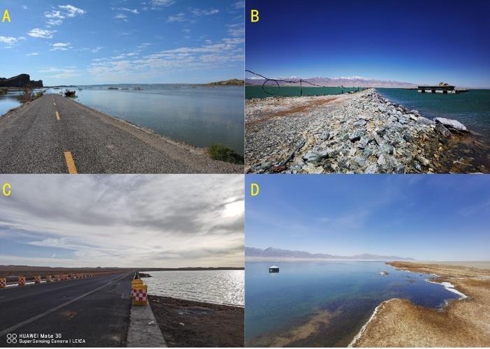 中科院构建湖泊多源信息观测平台 助力湿地生态保护
