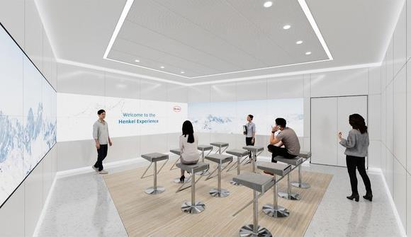 汉高投资5亿元将在上海张江成立新的粘合剂技术创新中心