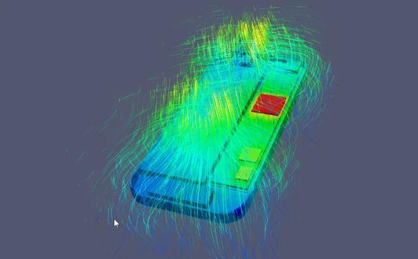 如何解决芯片的散热问题?需要组合更多工具