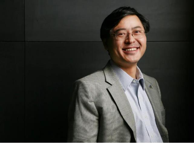 如何做大做强制造业?联想集团董事长兼CEO杨元庆这样说
