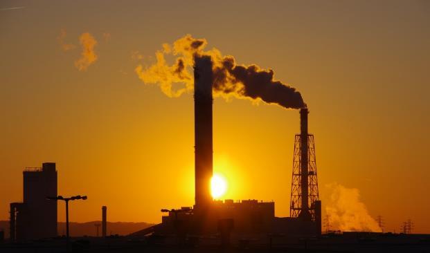 减排新途径!研究人员将二氧化碳转化为固体发光碳