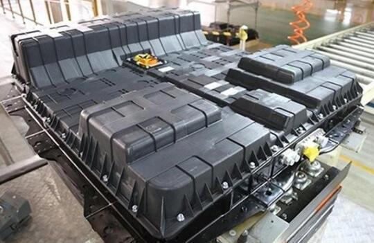 为稳定动力电池供应 福特与SKI将成立电池企业