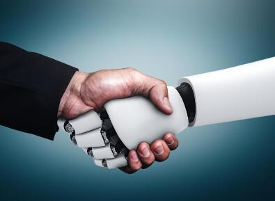 过高的数据成本成为阻碍机器人的发展的最大障碍