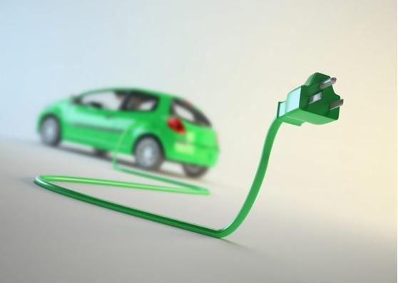 研究表明四分之一的消费者计划在未来五年内购买电动汽车