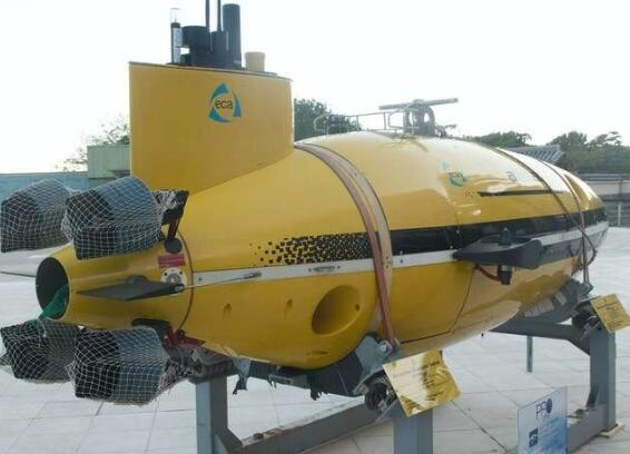 机器人技术可以降低海上风电场对环境的影响