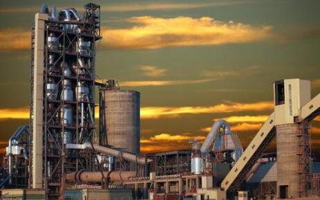 降低水泥行业碳排放最好的方法是使用替代材料和碳捕获技术