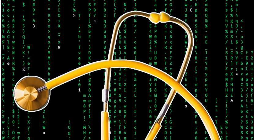 医疗数据科学家角色的探索性研究