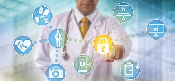 网络安全威胁成为医疗数据保护的焦点