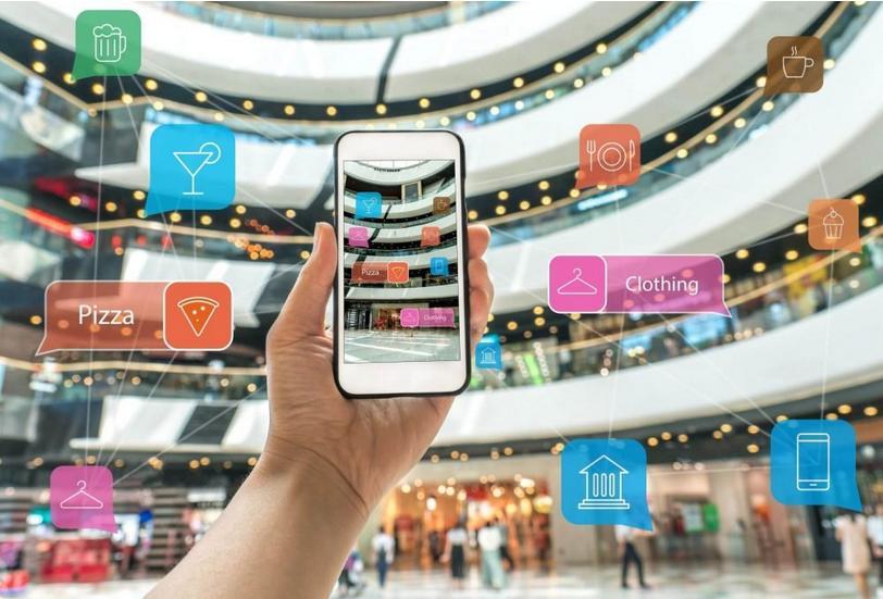 SD-WAN等网络解决方案有助于解决零售商在物联网环境中面临的一些挑战
