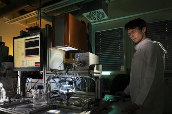 研究人员开发去除微量污染物的新工艺 将污染物转化为安全的氧化产物