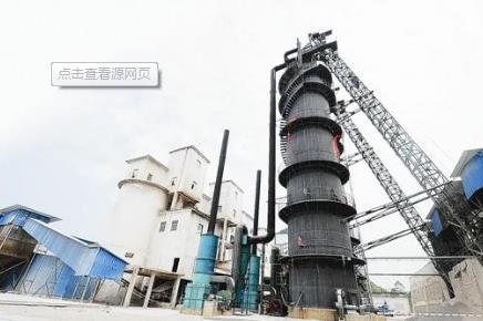 碳酸钙行业明确三大发展路径 完善产销链条 提升产业层次