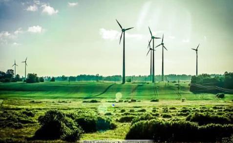 """我国能源绿色低碳转型驶入""""快车道"""" 能源发展取得历史性成就"""