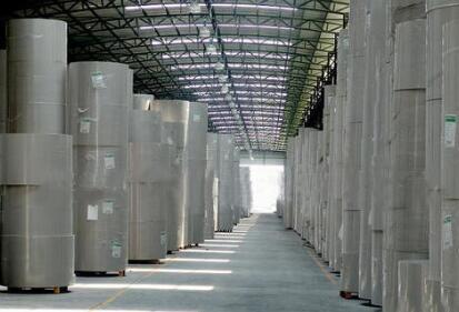 造纸厂纷纷停产,浆价纸价出现倒挂,纸浆原料价格全球性上涨