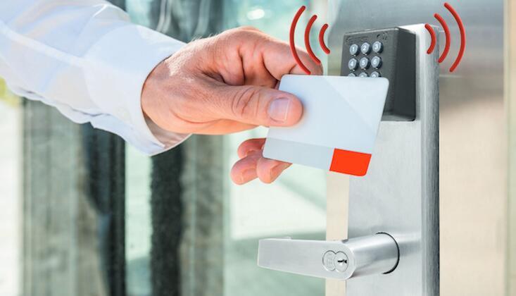 BEST推出无线集成控制系统 方便管理所有的门禁系统