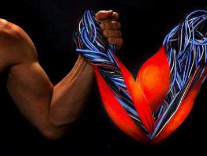 """受DNA启发的""""超卷曲""""纤维,为机器人提供强大的人造肌肉"""