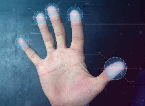 不仅仅是指纹,未来10年,非接触式指纹识别技术将成主流