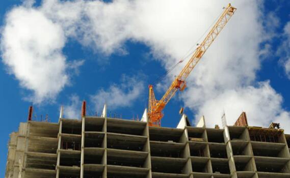 为了解决建筑行业的碳排放 近年来有哪些新兴的混凝土技术?