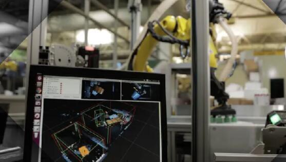 Plus One 推动机器人驱动的自动化新时代的进程