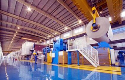 随着玖龙纸业启动第四轮涨价行动,新的涨价潮带动着生产成本上升