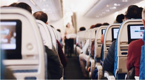 为什么物联网是航空公司的下一件大事?