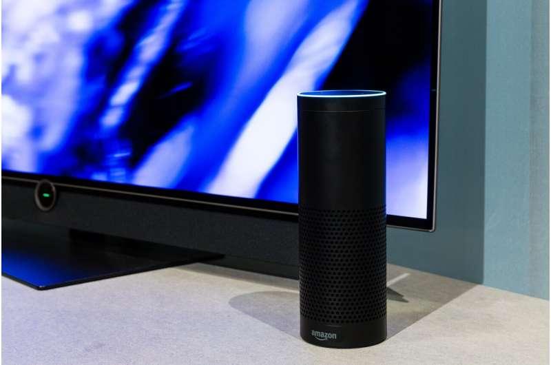 语音辅助人工智能正变得越来越智能,但消费者的期望更高