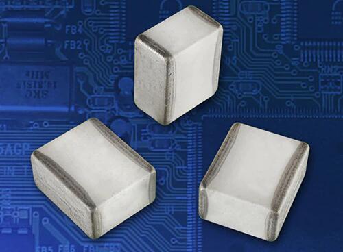 MLCC的需求朝小尺寸低电压方向发展 导致工业应用需求被搁浅