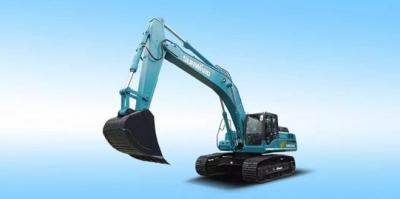 挖掘机将全面展开使用国产发动机吗?