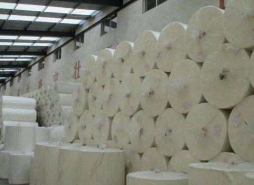 疯狂的纸价开始降温了,纸浆价格已经从顶峰开始回落