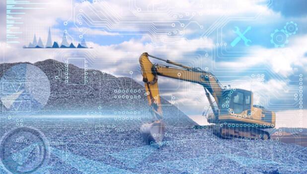 数字化技术可使建筑行业提高15%的生产率,降低6%的生产成本
