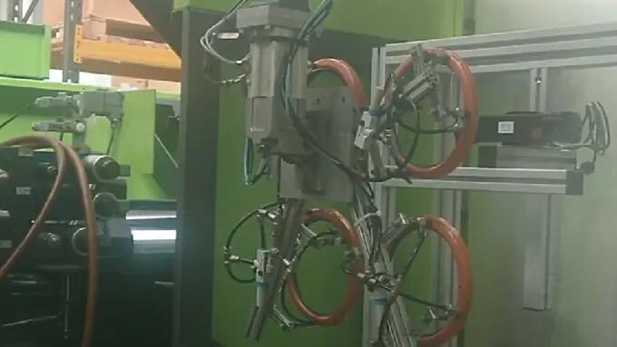 3D机器视觉实现对密封件的自动质量检查