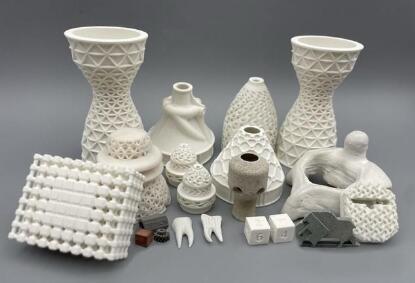 3D Systems推出四种3D打印树脂材料 可在室外环境中长期保持机械性能和稳定性