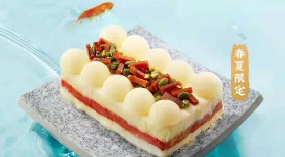 钟薛高A轮融资获得2亿,高端中式雪糕获得资本青睐