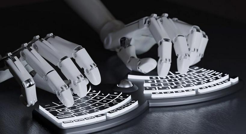 2021年更快地实现业务流程的机器人