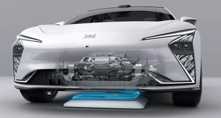 长三角新能源汽车产业链联盟成立 未来潜力巨大