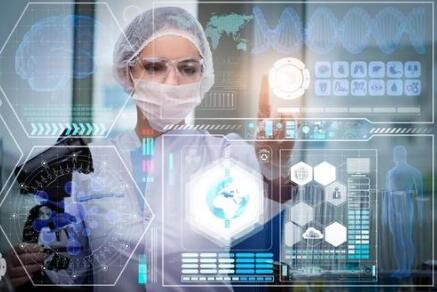 综合数据分析在AI医疗保健和机器人技术中的作用日益增强