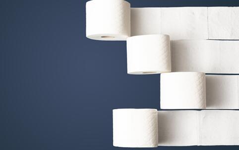 卫生纸就已经全面涨价,你开始囤纸了吗?