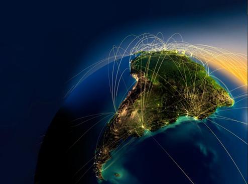 促进拉丁美洲的智能电网发展有哪些驱动因素