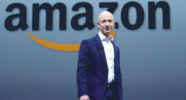 贝索斯将于7月5日卸任CEO 他是如何将亚马逊塑造成世界上最有价值的公司