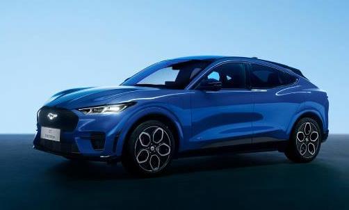 福特+计划出炉:到2030年电动车全球销量占比4成