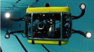 人工智能(AI)在水下机器人技术中发挥更大的作用