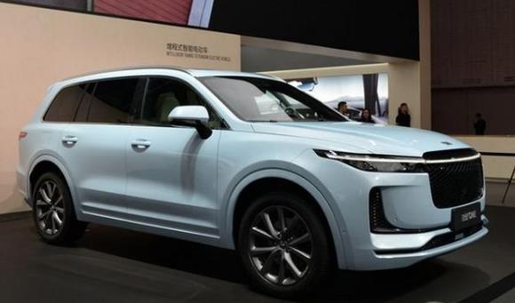 理想汽车将投资60亿接手北京现代第一工厂  国产车正崛起