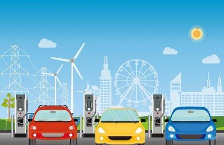电动汽车时代来临 传统油气企业探索发展新方向