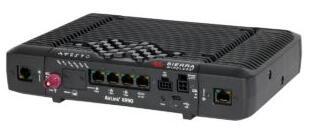 5G路由器可让设备通过蜂窝或 Wi-Fi 网络连接到云