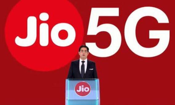 谷歌印度数字化基金有了新进展!谷歌与印度 Jio 达成合作