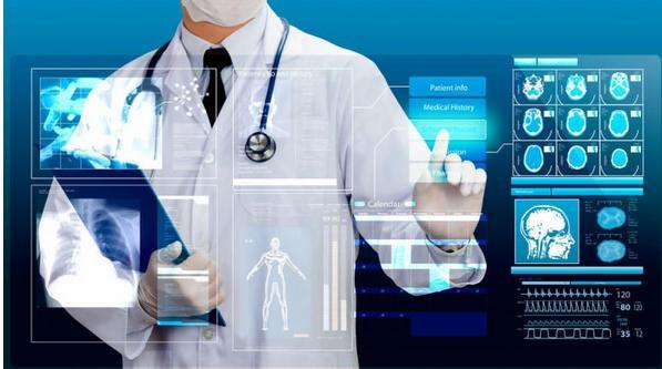 人工智能在醫學影像領域的五大應用案例