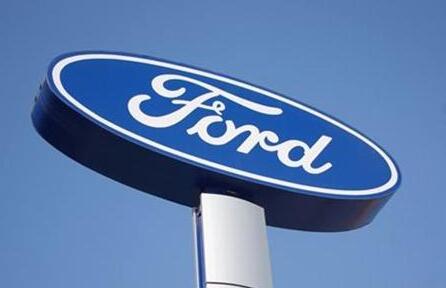 福特发布Ford+发展计划 将追加80亿美元加速电动化进程